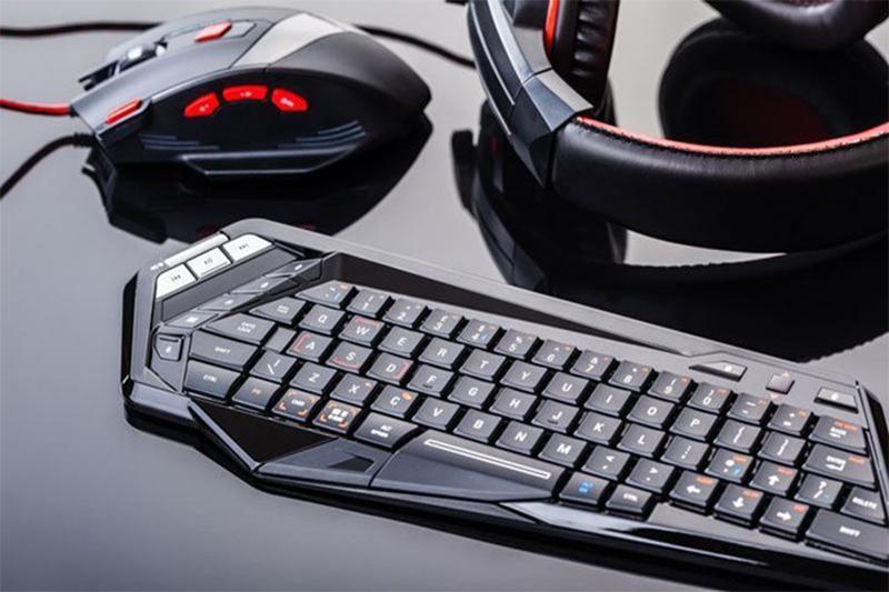 Top 4 chuột không dây chơi game tốt nhất dành cho gamer