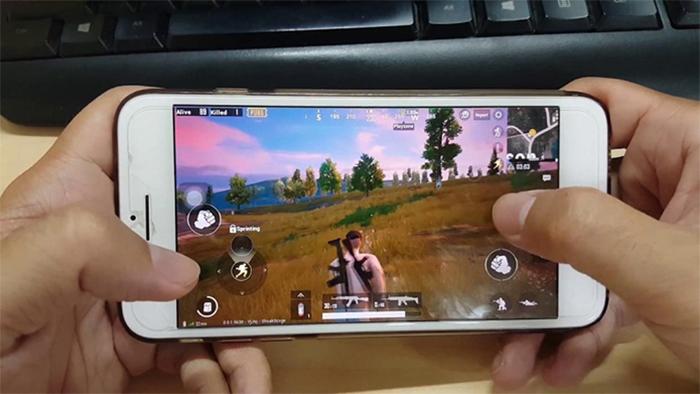 Tải bản Mod PUBG Mobile APK V1