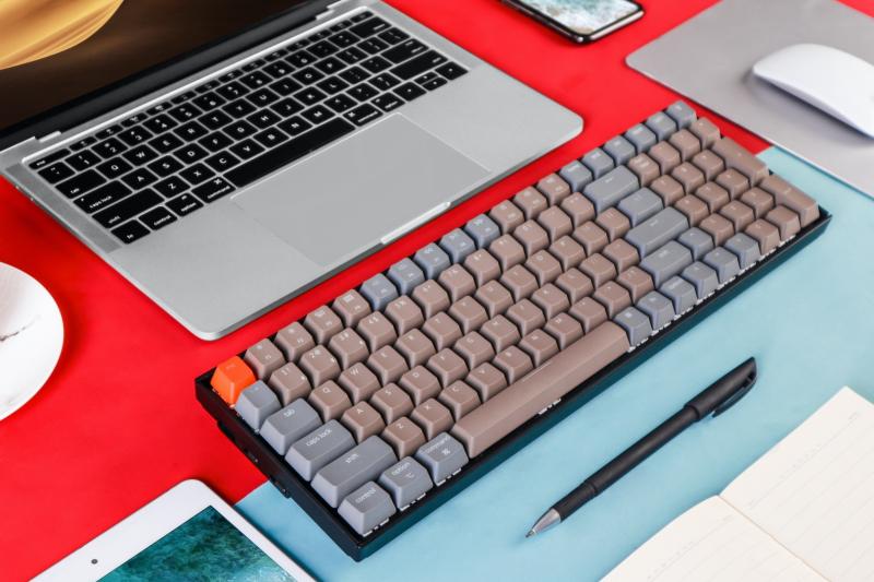 Nên chọn bàn phím cơ cho Macbook nào là tốt nhất?
