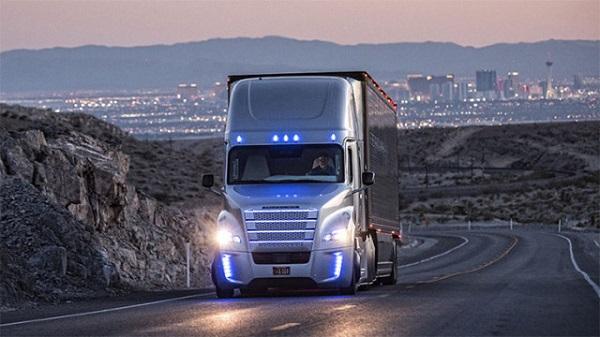 tuyển tài xế xe tải chạy đường dài ở đà nẵng