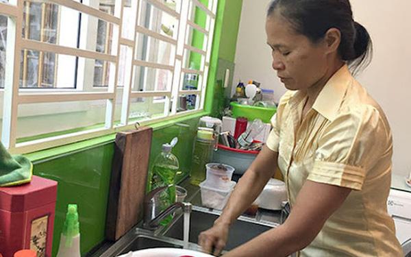 việc làm giúp việc nhà cho người lớn tuổi