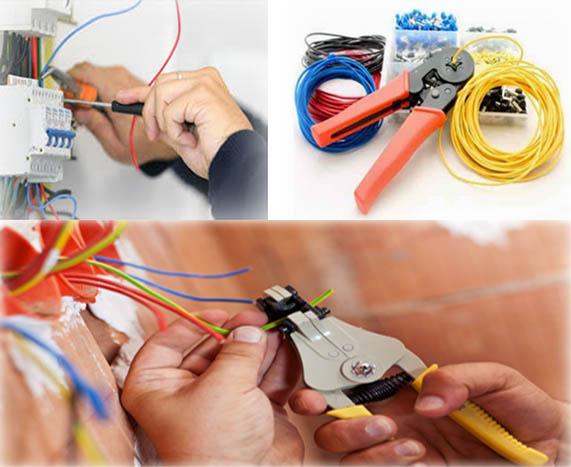 Việc làm thợ sửa chữa điện nước