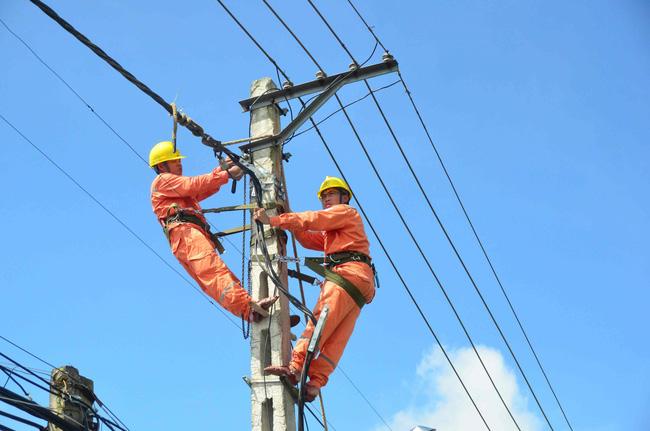 Việc làm thợ điện