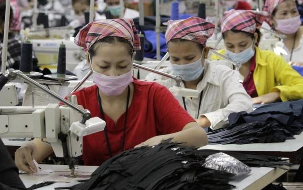 Việc làm thợ may giày da