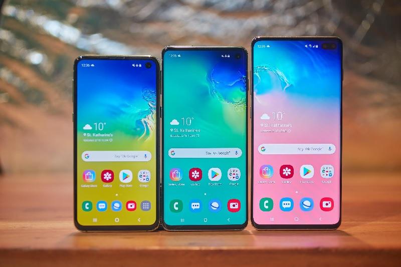 điện thoại Samsung cũ giá rẻ Chợ Tốt