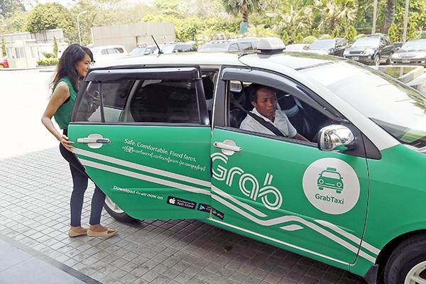 lái xe công nghệ hà nội