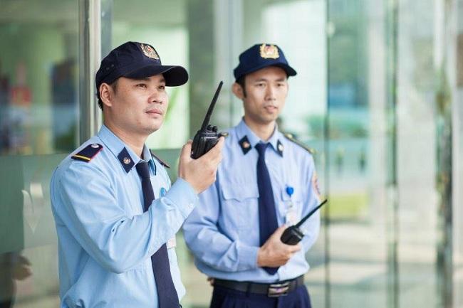 tuyển nhân viên an ninh ca đêm tphcm