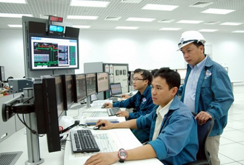 việc làm kỹ thuật trong khu công nghiệp