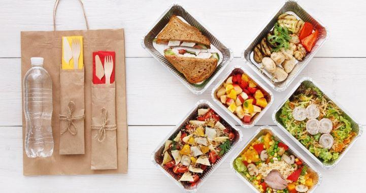 Bán đồ ăn online tại nhà TPHCM