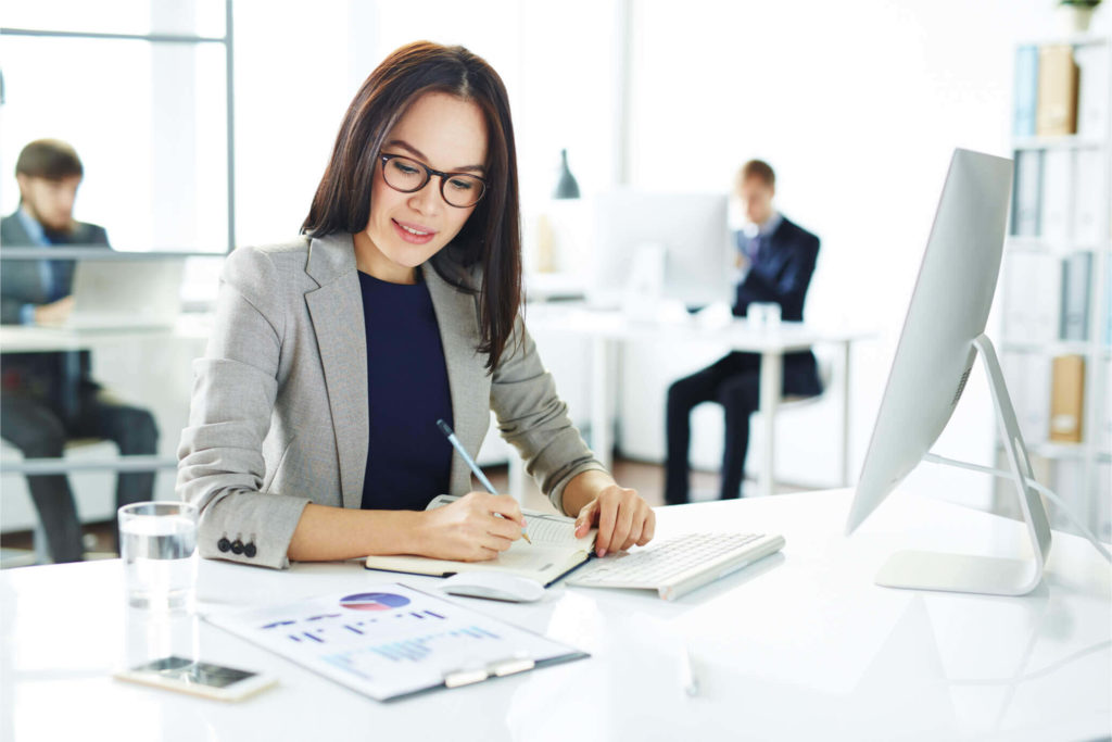 Công ty bao bì tuyển dụng nhân viên kế toán