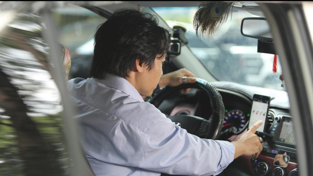 Công việc lái xe công nghệ tại quận Thủ Đức