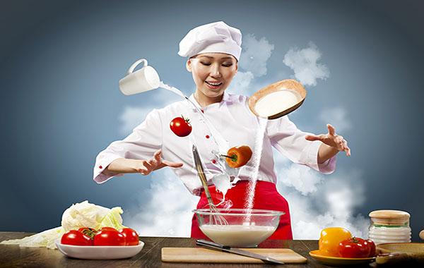 Đầu bếp toàn thời gian tìm việc ở TPHCM