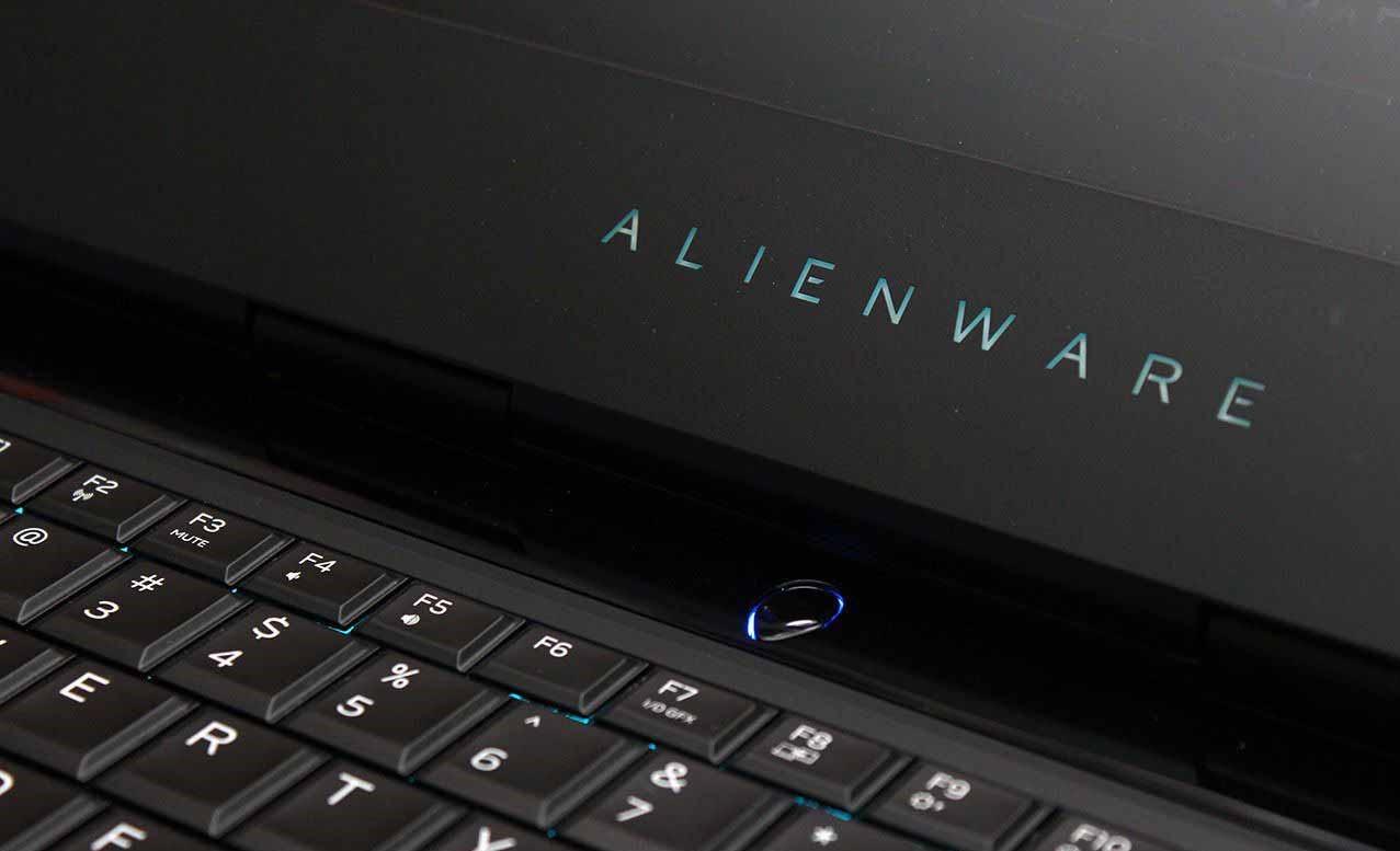 bán dell alienware