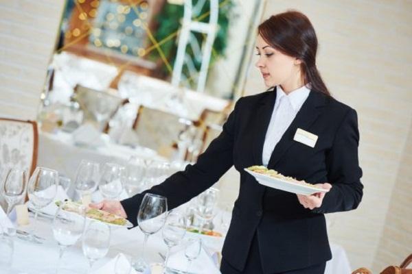 giám sát nhà hàng tại Hà Nội