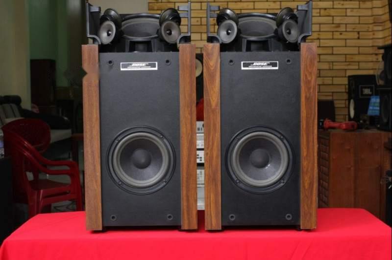 Loa Bose 601 Series 2
