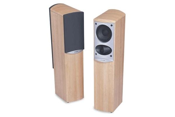 Loa Bose 601 series 4