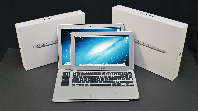 giá macbook air 2013