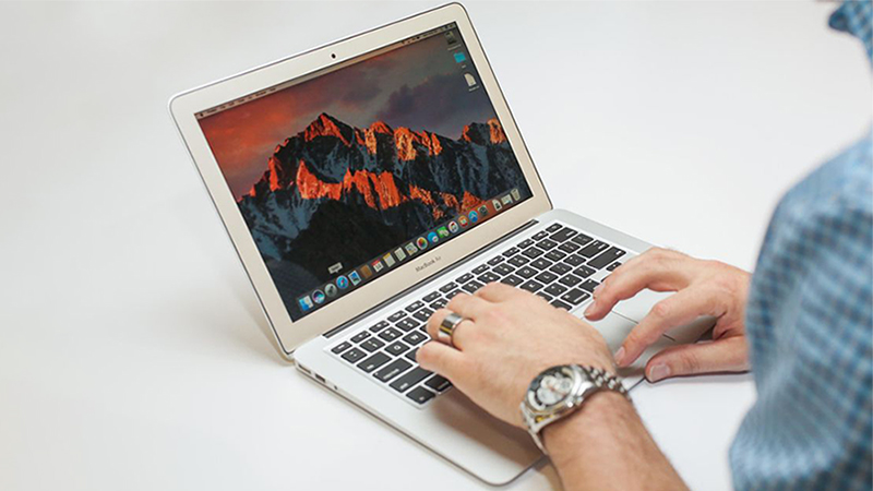 macbook air 2017 cũ giá rẻ