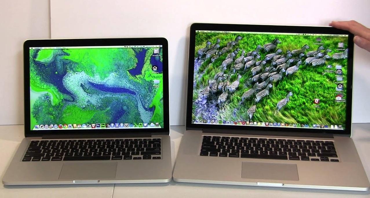 mac pro 2014