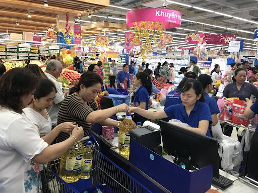 Siêu thị Coopmart Bến Tre tuyển dụng nhân viên bán hàng, thu ngân