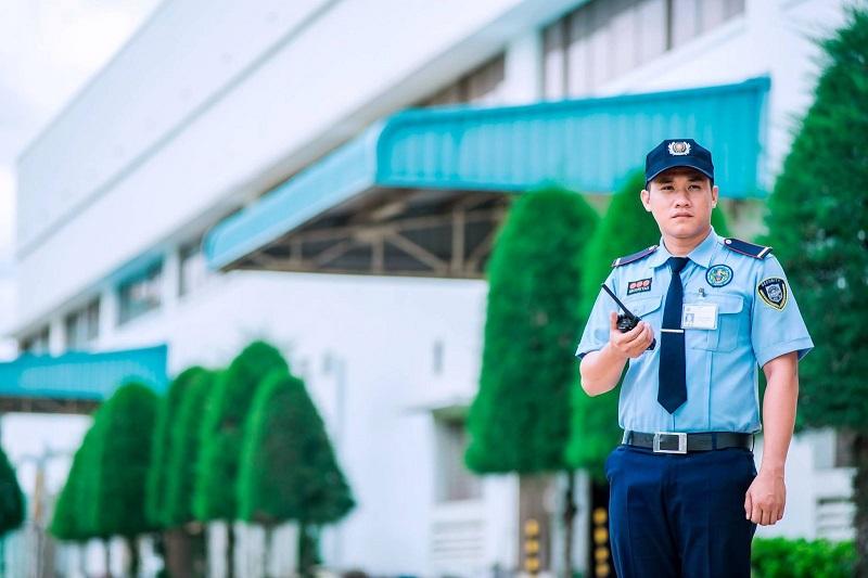 Tìm việc bảo vệ tại Hà Nội