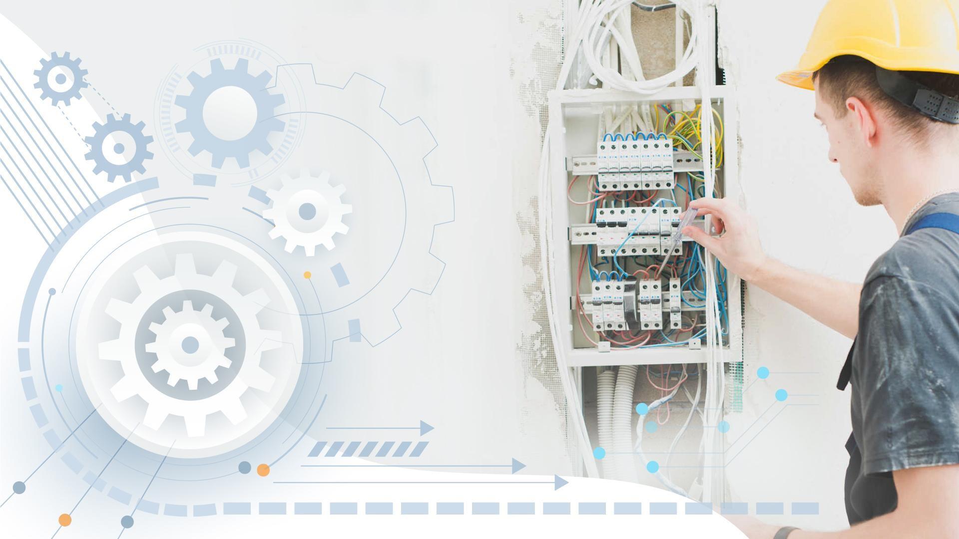 tuyển dụng bảo trì điện giờ hành chính tại tphcm