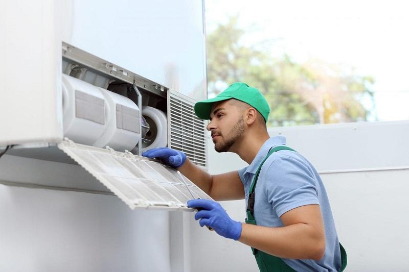 Tuyển thợ điện lạnh làm đối tác