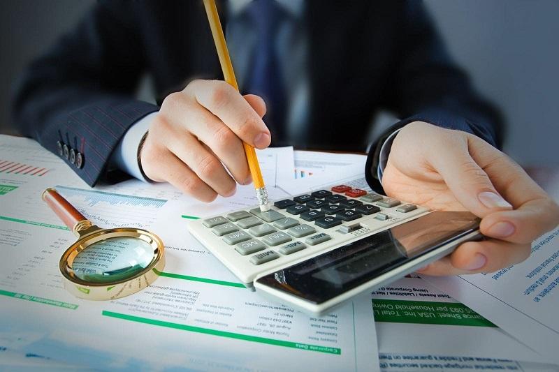 Kế toán nội bộ