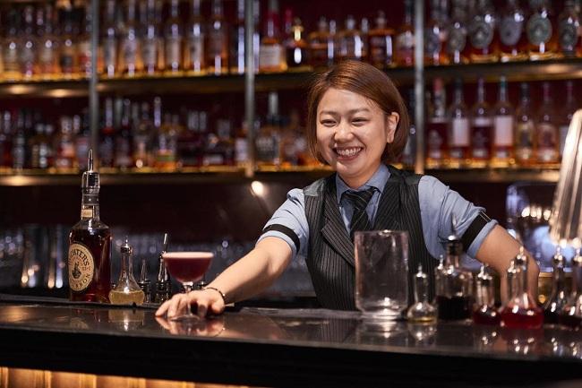 Nhân viên phục vụ bán thời gian tại TPHCM