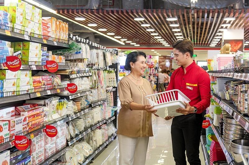 Nhân viên bán hàng toàn thời gian tại Đà Nẵng