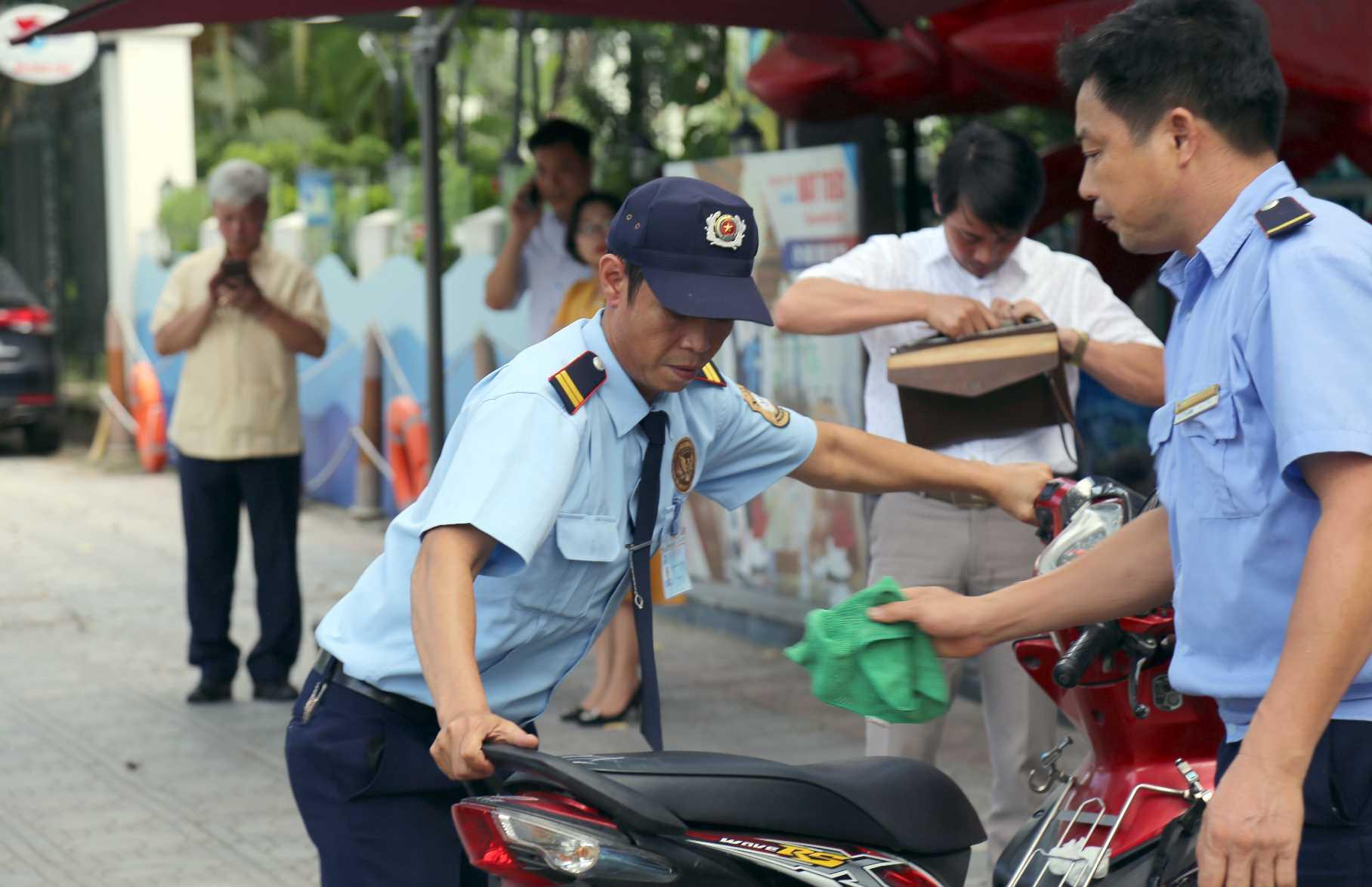 Bảo vệ cho các công ty, doanh nghiệp Đà Nẵng