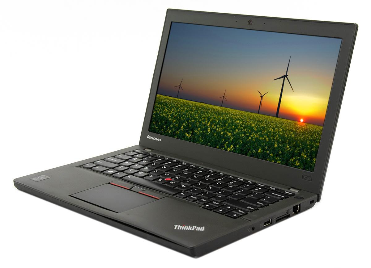 Laptop mini Lenovo ThinkPad X250 cũ