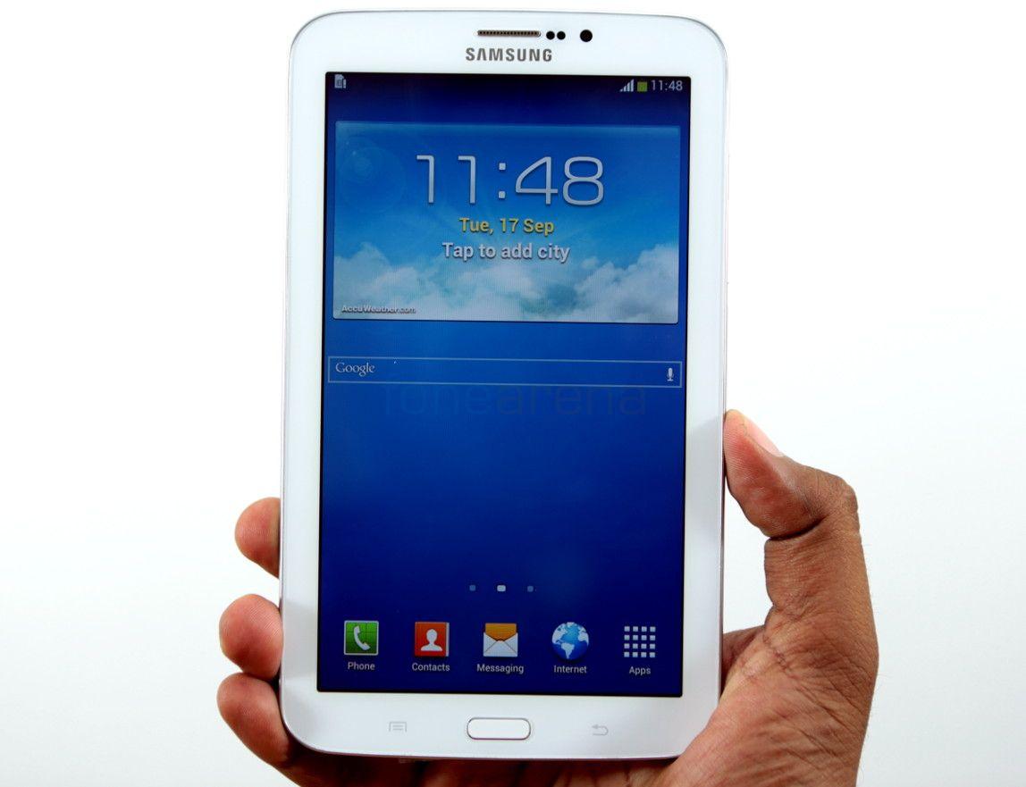 Samsung Tab 3 7 inch