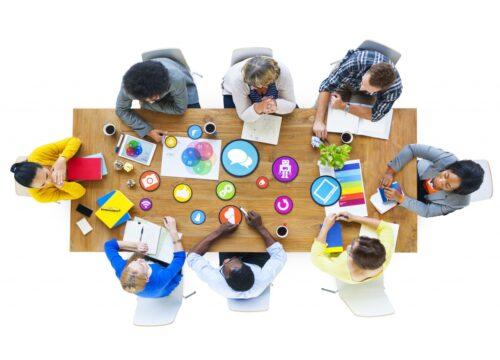 Các kỹ năng làm việc nhóm giúp nâng cao chất lượng công việc