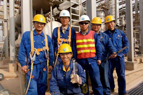 An toàn lao động là gì? Ngành nào cần chú ý an toàn lao động?