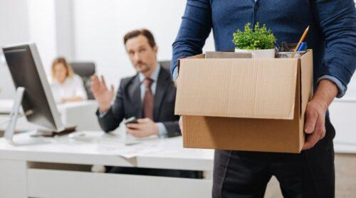 Trợ cấp thôi việc là gì? Khi nào được nhận trợ cấp thôi việc?
