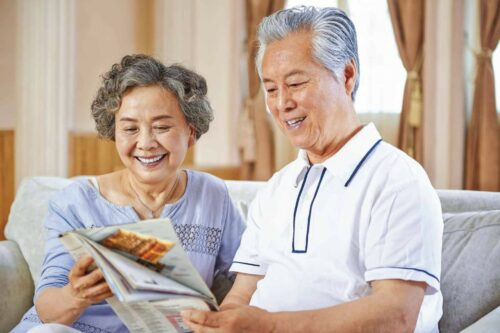 Tìm hiểu chế độ hưu trí theo quy định mới nhất 2021
