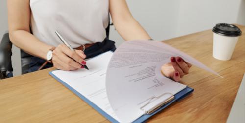 Hợp đồng lao động không thời hạn là gì? Mẫu hợp đồng 2021