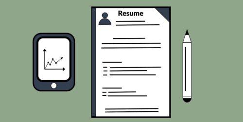 Resume là gì? Sự khác nhau giữa CV và Resume mà bạn cần biết