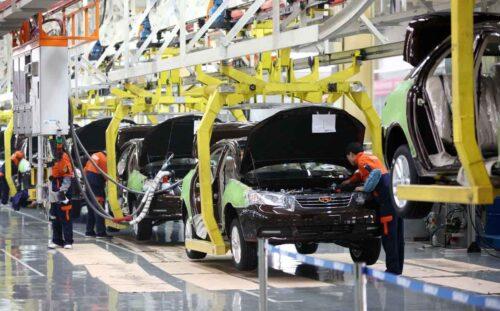 Công nghệ ô tô là gì? Có nên học công nghệ ô tô không?