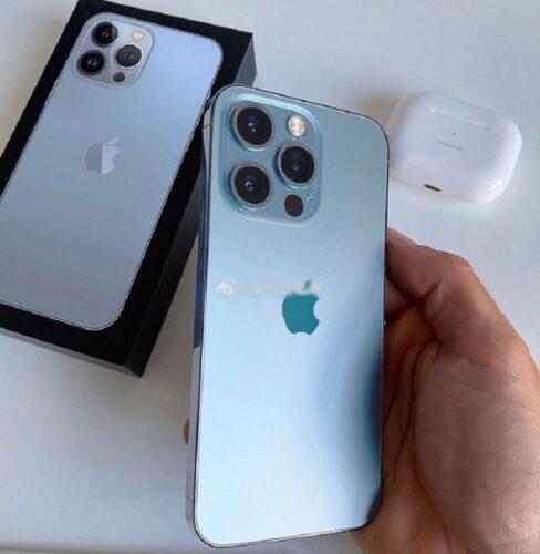 Các phiên bản, màu sắc, giá chính thức iPhone 13 Pro khi về Việt Nam