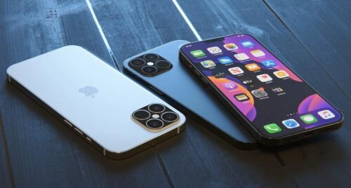 iPhone 13: Hé lộ cấu hình khủng và thiết kế mới nhất