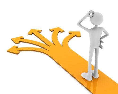 Các bước chọn ngành nghề phù hợp với bản thân bạn cần biết