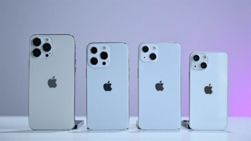 Giá iPhone 13 Pro dự kiến về Việt Nam là bao nhiêu?