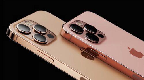 So sánh thiết kế, giá, cấu hình iPhone 13 Pro và iPhone 12 Pro