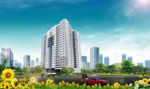Tư vấn mua căn hộ Tân Hương tower