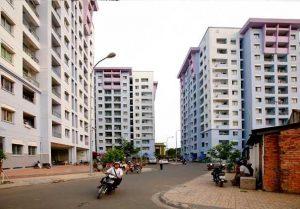 Nên hay không khi mua chung cư Phú Thọ?