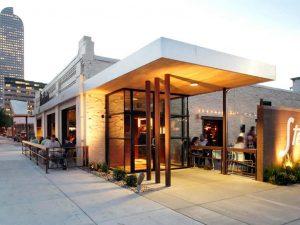 5 lưu ý khi thuê mặt bằng mở nhà hàng, quán ăn
