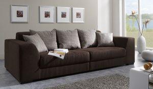 Bí quyết chọn bộ sofa phòng khách có diện tích khiêm tốn