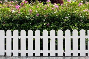 Bộ sưu tập các kiểu hàng rào đẹp và giá rẻ nhất hiện nay